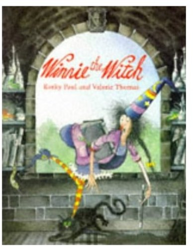 Children 39 s books reviews winnie the witch the fish for Children s books about fish