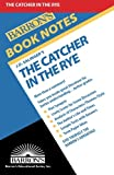 Image of Catcher in the Rye (Barron's Book Notes)