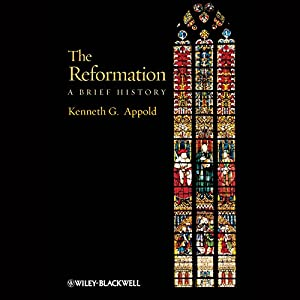 The Reformation Audiobook
