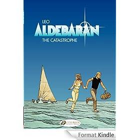 Aldebaran (english version) - volume 1 - The Catastrophe