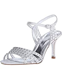Adrianna Papell Women S Vonia Dress Sandal