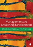 img - for Management and Leadership Development by Christopher Mabey (2007-12-27) book / textbook / text book