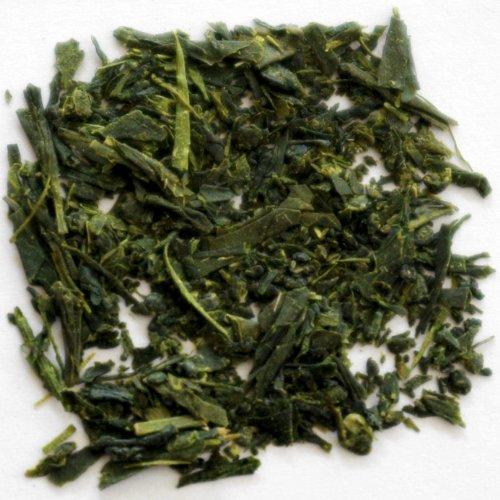 Bello Tea Japanese Fukamushi Sencha Green Tea 16 Oz