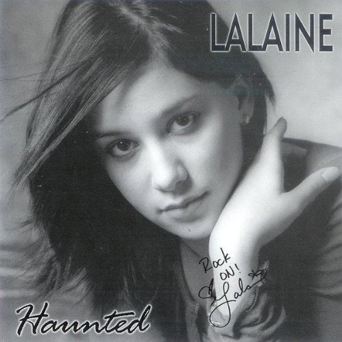 Haunted (CD single)