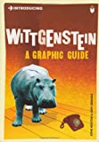 img - for Introducing Wittgenstein: A Graphic Guide book / textbook / text book