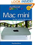 Teach Yourself Visually Mac Mini (Tea...