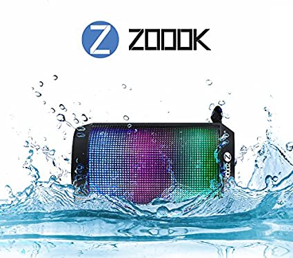 Zoook ZB-ROCKER Mini Bluetooth Speaker