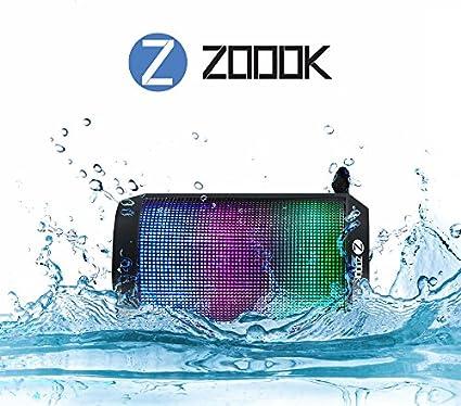 Zoook ZB-ROCKER Mini Bluetooth Speaker