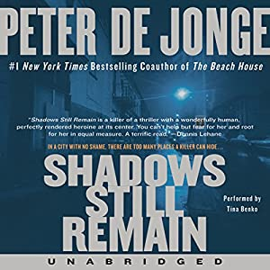 Shadows Still Remain Audiobook