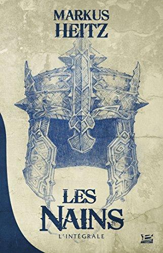Les Nains - Intégrale 51vQecXQpcL