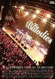 LIVE AT AX 20101011 [DVD]
