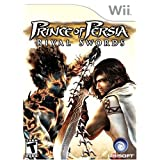 Prince Of Persia Rival Swords - Nintendo Wii ~ UBI Soft