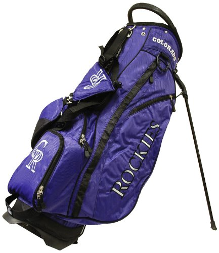 Colorado Rockies Golf Bags Price Compare