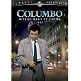 Columbo: Mystery Movie Collection 1990 ~ Peter Falk