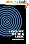Language, Truth and Logic (Dover Book...