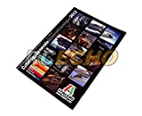 RCECHO® ITALERI RC Model General Catalogue 2013 9251 T9251 with RCECHO® Full Version Apps Edition