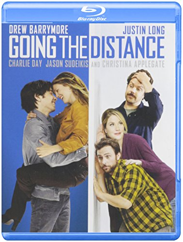 Going the Distance [Blu-ray]