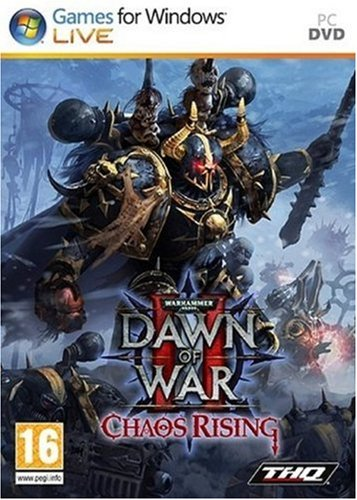[DOW2] Dawn of War II - Chaos Rising sur PC 51vQhSe7WgL