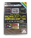 Spectrum AllStars: Volume 3 (PC)