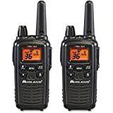 LXT600VP3 Midland LXT600VP3 Two-way Radio - 22 x GMRS/FRS, 14 - 158400 ft