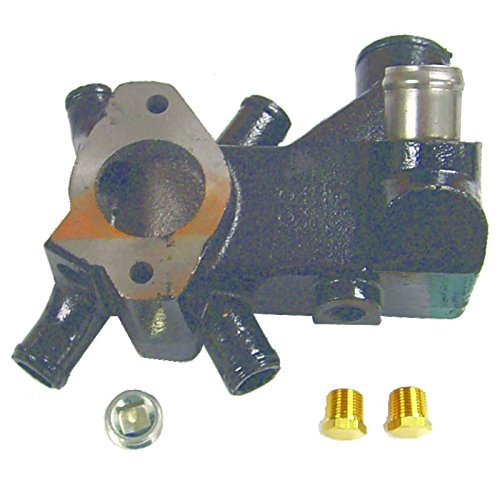 Thermostat-Housing-Sierra-18-1993