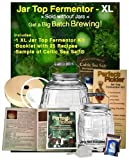 Perfect Pickler Mason Jar Kit - XL