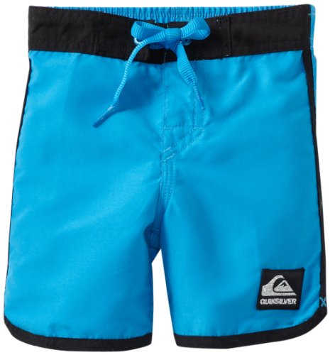 Quiksilver Baby-Boys Infant Og Scallop Solid