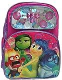 Disney Pixar Inside Out Large Backpack
