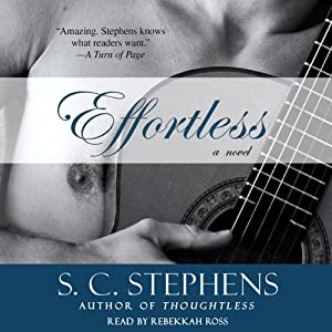 Effortless | [S. C. Stephens]