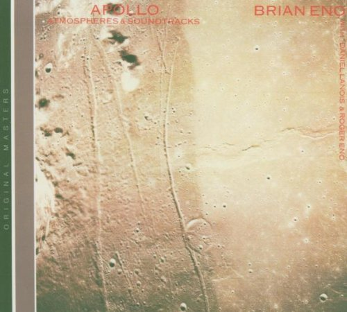 Brian Eno-Apollo Atmospheres and Soundtracks-Remastered-CD-FLAC-2009-BCC Download