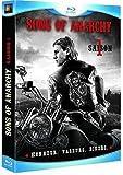 Image de Sons of Anarchy - Saison 1 [Blu-ray]