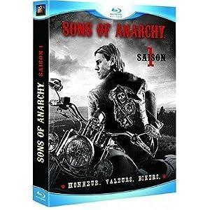 Sons of Anarchy - Saison 1 [Blu-ray]