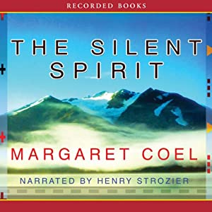 The Silent Spirit | [Margaret Coel]