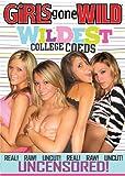 Girls Gone Wild: Wildest College Coeds [Import]