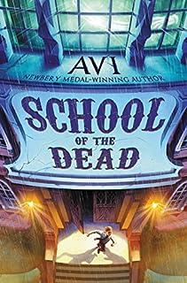 Book Cover: School of the dead