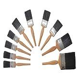 Faithfull PBHMSET10 Homemaker Paint Brush Set