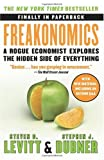 Image of Freakonomics: A Rogue Economist Explores the Hidden Side of Everything (P.S.)