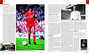 The Official Liverpool FC Illustrated History by Carlton Books Ltd