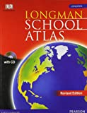 Longman School Atlas (Revised Edition)
