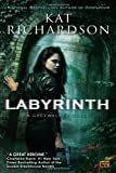 Labyrinth (Greywalker, Book 5)