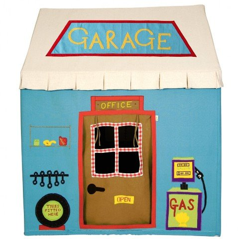 Wingreen Garage Playhouse – small jetzt bestellen