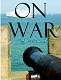 Book cover for On War