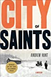 img - for City of Saints: A Mystery (An Art Oveson Mystery) book / textbook / text book