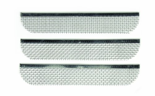 Camco 42154 Flying Insect Screen for Dometic Refrigerator - Model RS 800 - Pack of 6 (Rv Insect Covers compare prices)
