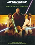img - for Power of the Jedi Sourcebook (Star Wars Roleplaying Game) book / textbook / text book