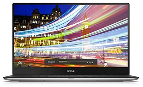 2015 Newest Model Dell XPS13 Ultrabook Computer – the World's First 13.3″ FHD WLED Backlit Infinity Display, 5th Gen Intel Core i5-5200U Processor 2.2GHz / 4GB DDR3 / 128GB SSD / Windows 8.1
