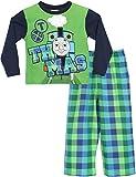Thomas & Seine Freunde Jungen Schlafanzug Pajama