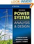 Power System Analysis & Design, SI Ve...