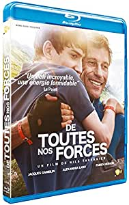 De toutes nos forces [Blu-ray]