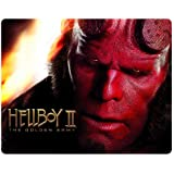 Hellboy 2: The Golden Army - Steelbook - Universal 100th Anniversary Edition [Blu-ray] [2008]